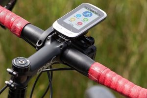 navigatore per bici